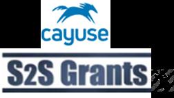 2. S2S Cayuse